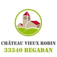 Château Vieux Robin (Bégadan) - Guide des vins de Bordeaux cb917725191e