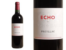 Bouteille Echo de Lynch-Bages 2010